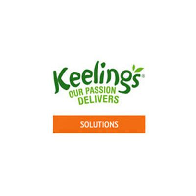 keelings solutions logo