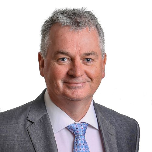 Joe O'Reilly Managing Director Boost Your Sales Profile Photograph